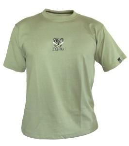 Tričko Stop malaria z bambusu, BlackOne s.r.o.